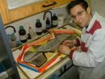 sponda2 (Stefano Marchina - Stage di Laboratorio di Paleontologia dei Vertebrati)