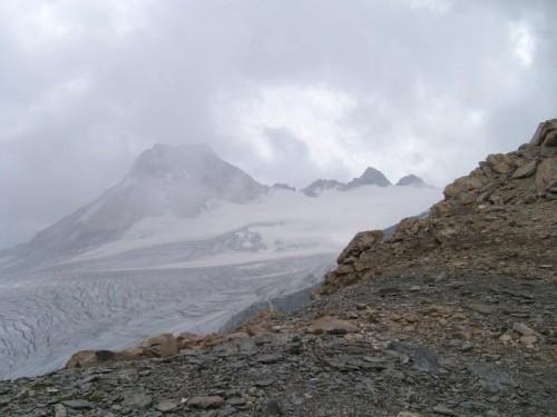 Granta Parey - Val di Rhemes (AO)
