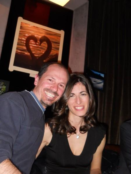 Stefano e Alessandra