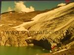 Fronte del Ghiacciaio di Goletta agosto 1987