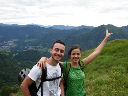 Gianlu  e Laura