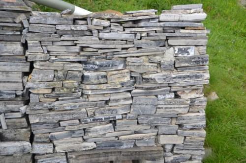 muro Baita dello Scudo