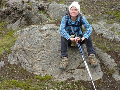 Irene Fantone - Islanda 2013